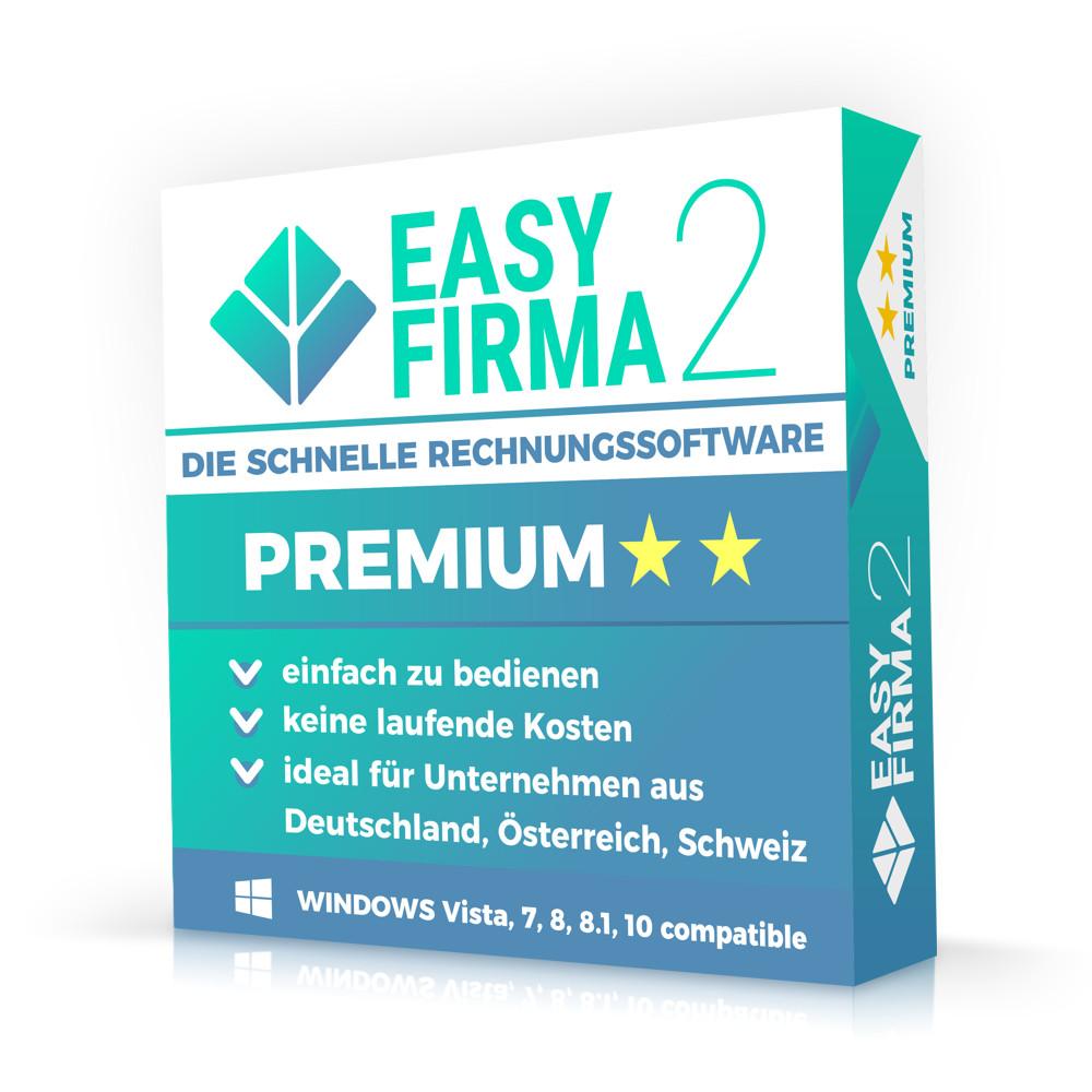 EasyFirma 2 Premium